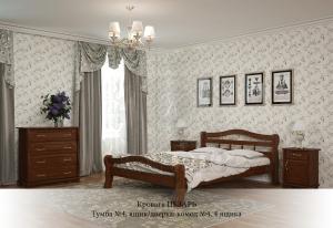 Кровать Цезарь